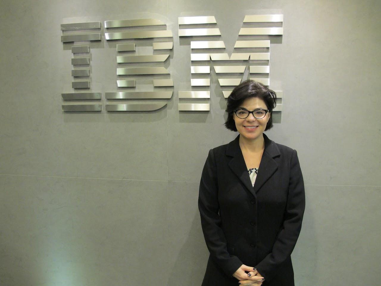 [專訪] IBM資安總顧問看物聯網資安:最大風險是危及人身安全